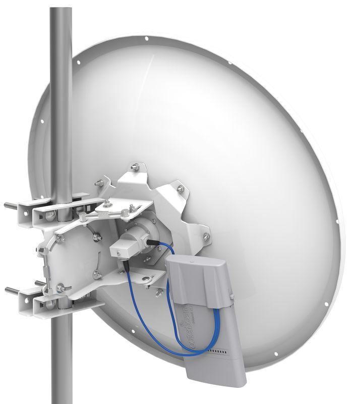 Antena Dish MTAD-5G-30D3-PA 30dbi Mikrotik