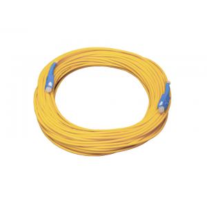 Cordão Óptico Simplex Monomodo SC/UPC 20 Metros OT-8806-SS