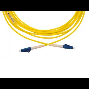 Cordão Óptico Simplex Monomodo LC/UPC 10 Metros OT-8823-LL