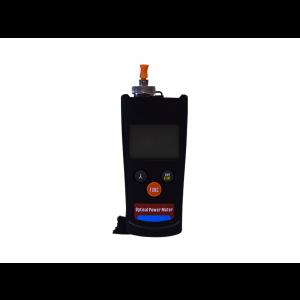 Power Meter para Fibra Óptica OT-8478-PM