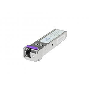 Módulo Mini-Gbic SFP 1.25Gb Bidirecional 80 Km OT-8603-SF (Par)