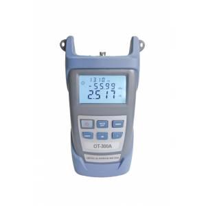 Power Meter Óptico OT-300A