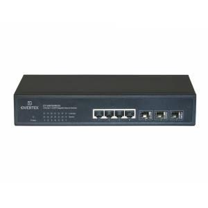 Switch Gerenciável 4 portas  OT-3407-SVW/UX