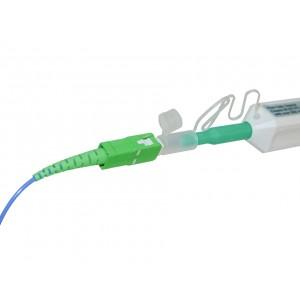 Caneta para Limpeza de Conectores Ópticos SC FC e ST OT-8452-CL
