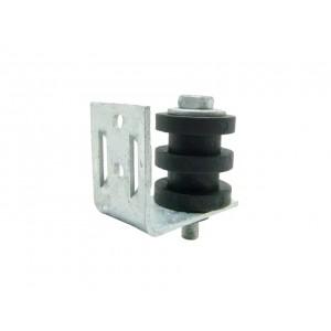 Conjunto Isolador 2 Ranhuras OT-1006-CI