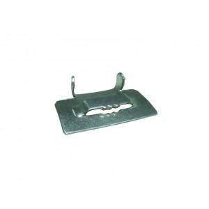 Fecho Inox 3/4 Dentado OT-1007-FI