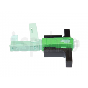 Fast Conector Óptico One Click SC/APC Reutilizável OT-8514-FC