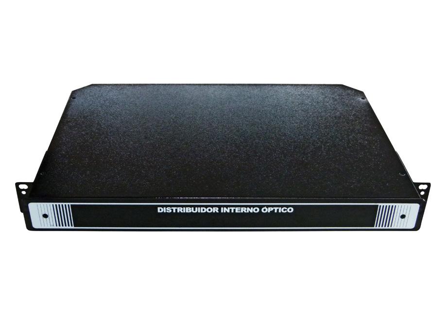 Distribuidor Interno Óptico 24 Fibras (DIO) OT-8455-DI