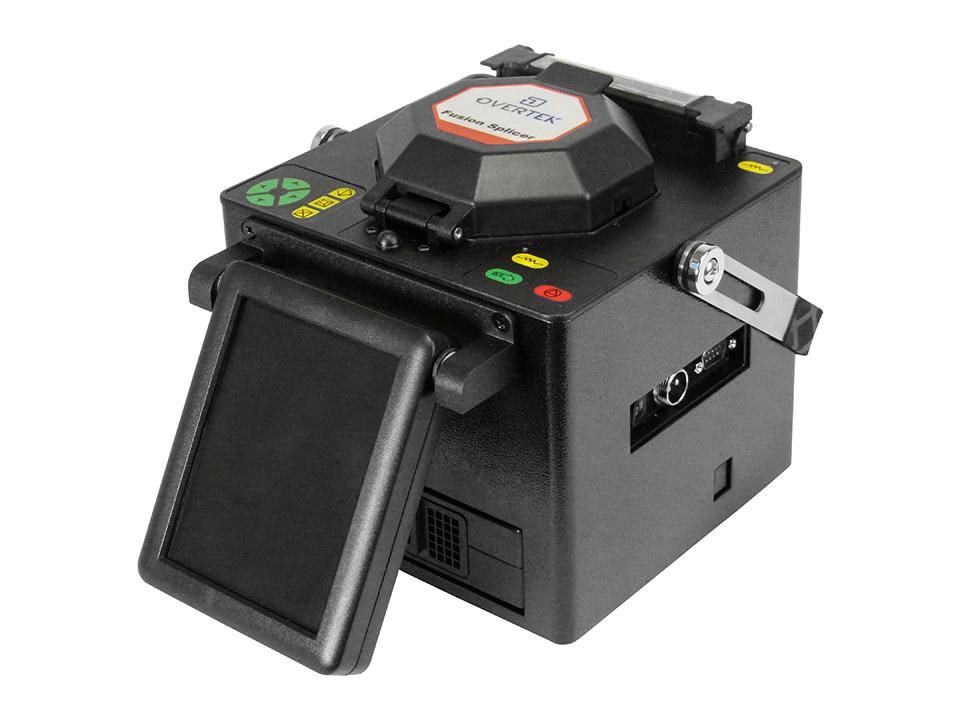 Máquina de Fusão de Fibra Óptica OT-7300-MF