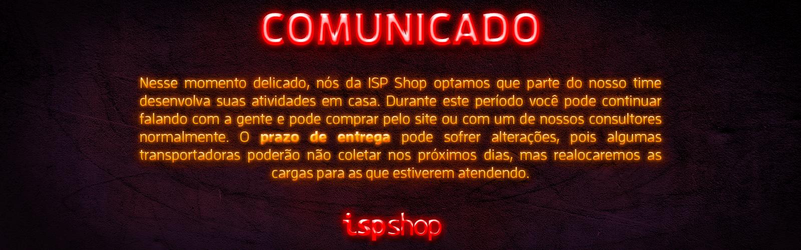 Comunicado!!