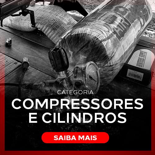 Compressores e Cilindros