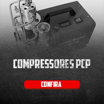 Compressores PCP