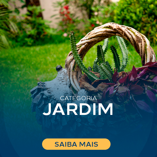 Categoria Jardim