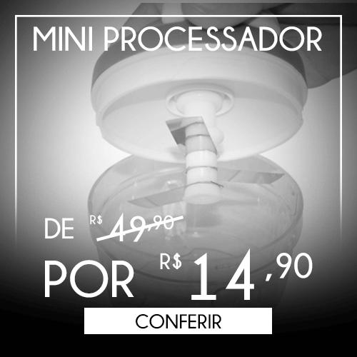 mini-processador