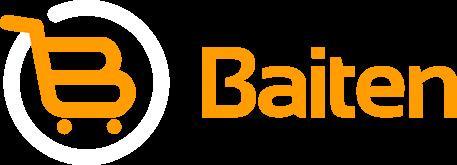 Logomarca Baiten