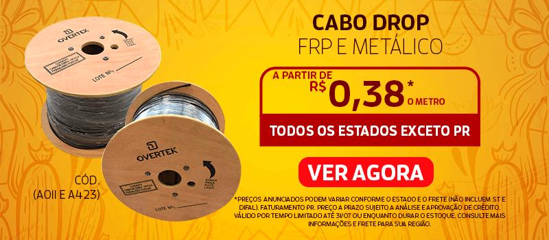 cabo drop