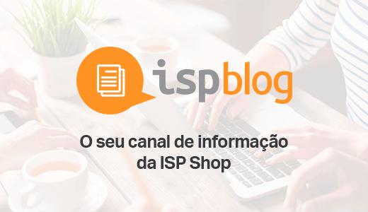 ISPBlog